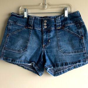 🌸3/$10 Jean Shorts